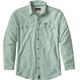 Patagonia M's Sol Patrol II L/S Shirt Lite Distilled Green